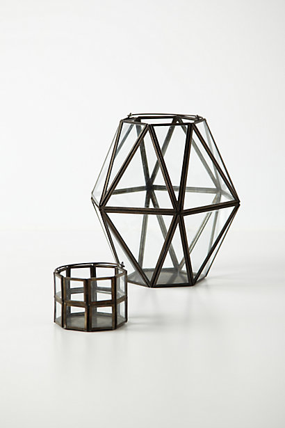 Framework Lantern Anthropoplogie
